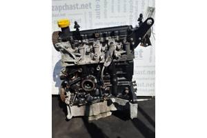 Двигатель дизель (1,5 dci 8V КВт) Renault DUSTER 2010-2013 (Рено Дастер), БУ-152804