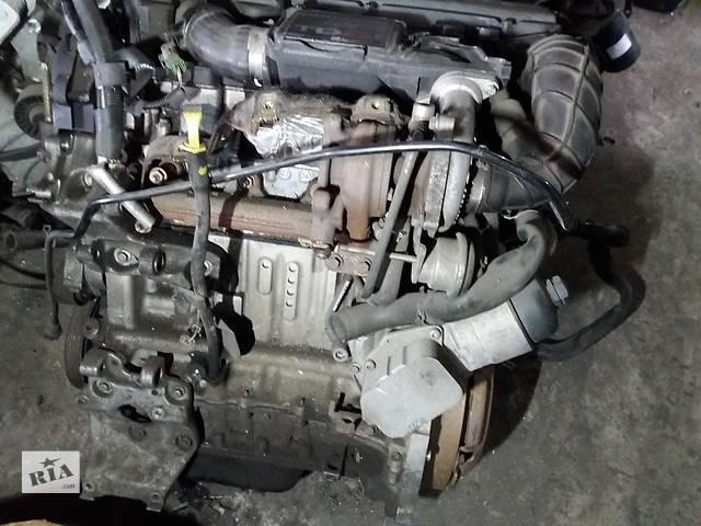 Двигатель Ford Fusion F6JB 1.4 TDCI  диз.- объявление о продаже  в Ковеле