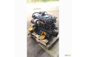Двигатели Hitachi