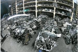 Двигун Hyundai H1 2.5 CRDI