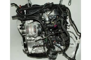 б/у Двигатели Volkswagen Golf VI