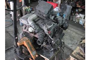 Двигатель Mercedes 124 Б/У