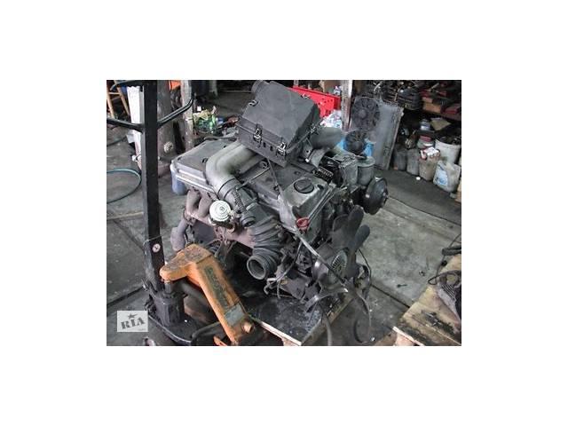 бу Двигатель Mercedes 124 Б/У  в Украине