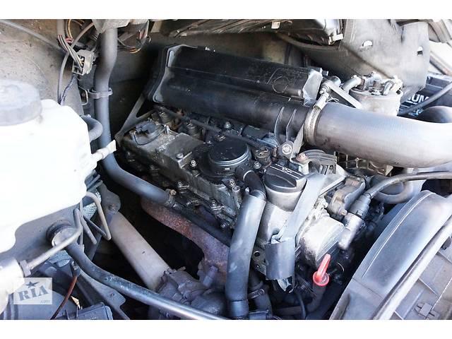бу Двигатель Mercedes Sprinter 2.2 cdi 311 мотор Мерседес Спринтер двигун в Тернополе