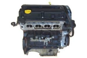 б/у Двигатели Vauxhall Meriva