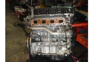 Двигатель Mitsubishi Lancer X Б/У