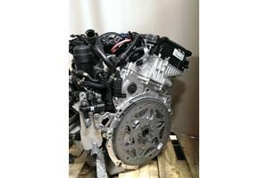 б/у Двигатели X4