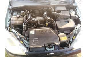 Двигатель мотор форд фокус транзит конект 1.8дизель
