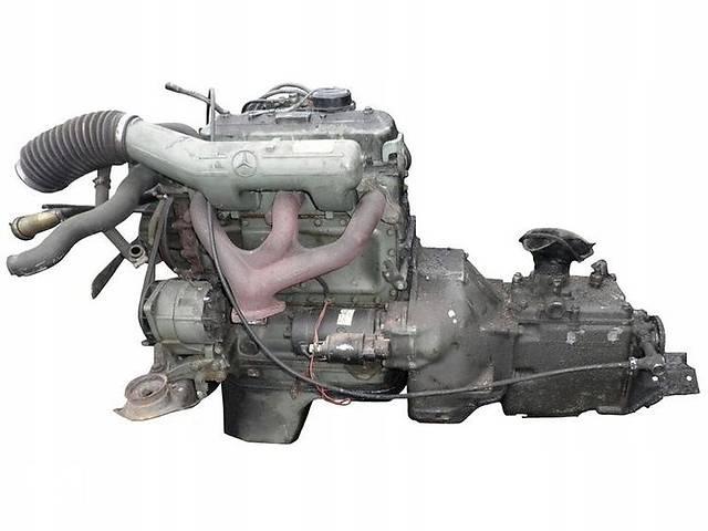 бу Двигатель ( мотор ) John Deere 6068TFM75 в Виннице