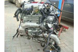 б/у Двигатели Nissan GT-R