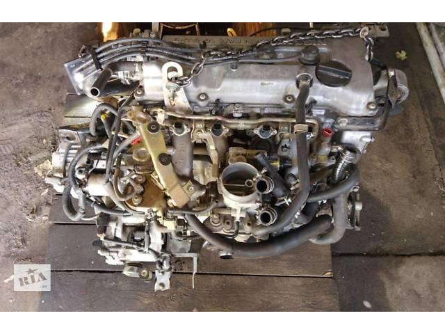 Двигатель Nissan Sunny 1.4 1995R 125K GA14- объявление о продаже  в Львове