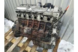 Двигатель OM613.961 3.2CDI Mercedes W210 95-02