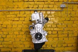 б/в двигуни