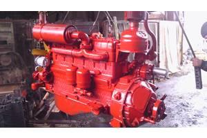 Новые Двигатели John Deere