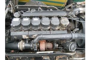 б/в двигуни MAN