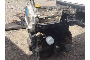 Двигатель Renault Clio 1.4 бензин 2005-2009 (K4J780)