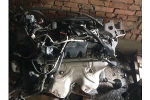 б/у Блоки двигателя Land Rover Freelander