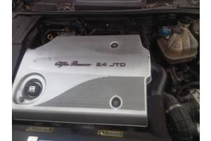 Двигатели Alfa Romeo 166