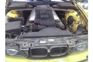 Двигатели BMW 525