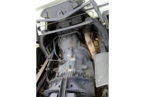 дифузори Mercedes 814