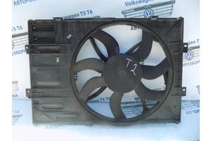 Диффузоры Volkswagen T5 (Transporter)