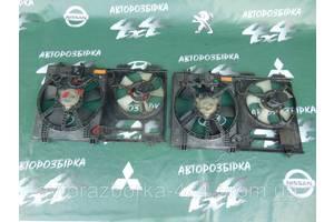 Диффузоры Hyundai Santa FE