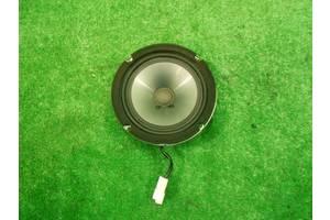 Радио и аудиооборудование/динамики Kia Carens