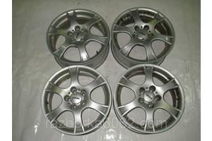 Диски Subaru Impreza WRX