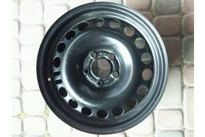 Нові диски Opel Zafira