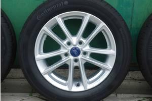 Новые диски с шинами Ford Mondeo Sedan