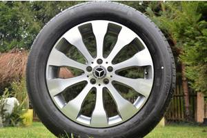Новые диски с шинами Mercedes GL-Class