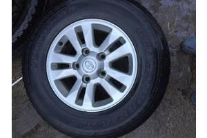 Диск с шиной для Toyota Land Cruiser 200