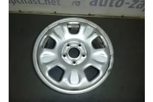 б/у Диски Renault Duster
