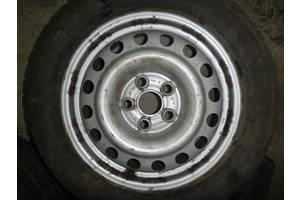 б/в диски Volkswagen Caddy