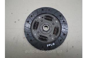 б/в диски зчеплення Volkswagen Polo
