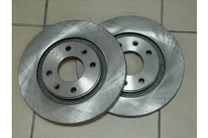 Новые Тормозные диски Peugeot Partner груз.