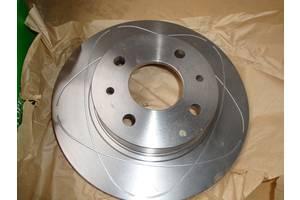 Новые Тормозные диски ВАЗ 2108