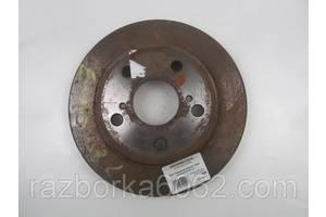 Тормозные диски Toyota Corolla