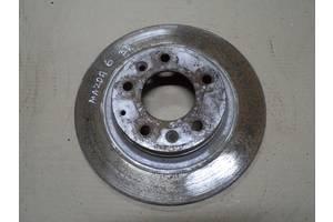 Гальмівні диски Mazda 6