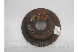 Тормозные диски Nissan TIIDA