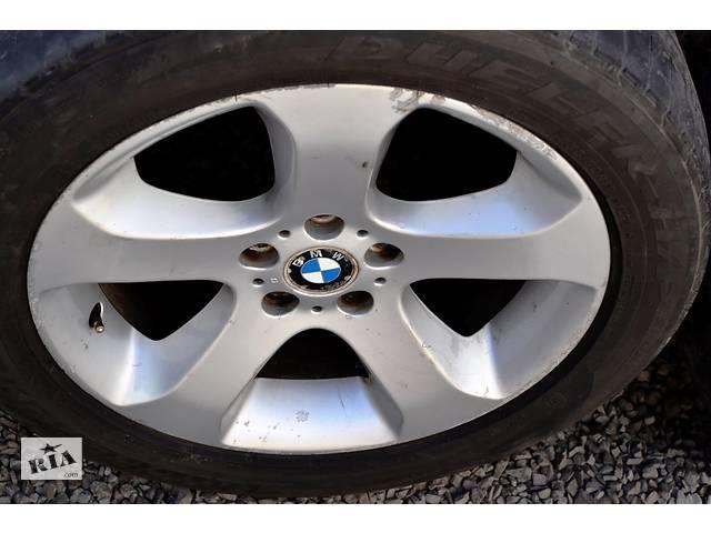 продам Диск з шиною для легкового авто BMW x5 e53 R19 комплект 4шт.3 R19 комплект 4шт. бу в Ровно