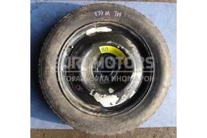 Диск запасного колеса (докатка) 155/90 R18 Mercedes M-Class (W163) 1997-2005 A1634011102