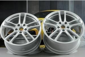 б/у Диски Porsche Cayenne