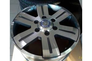 Новые Диски Mercedes Sprinter