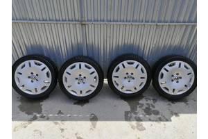 б/в Диски з шинами Volkswagen
