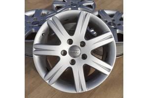 Диски кованые AUDI Q7 orig R18 5x130 Porsche Cayenne VW Touareg Ауди Р1