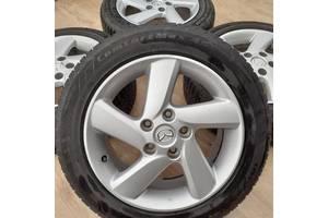 Диски Mazda R16 5x114,3 3 5 6 Premacy Honda Civic HR-V Мазда Хонда Р16