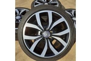 Диски Mercedes orig. R18 5x112 CLA GLE Vito W204 W176 W245 BMW X1 X2