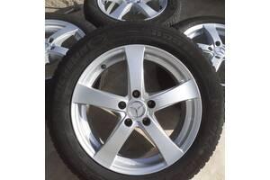 Диски Mercedes R17 5x112 7,5j e35 W211 W212 CLK CLS SLK GLC W221 W124