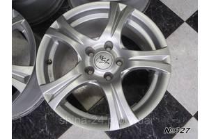 Диски MSV R16 5x112 7Jx16H2 ET47 Germany Audi/VW/Skoda/Volkswagen VAG